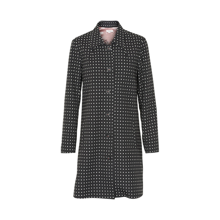 ST-MARTINS MAXINE COAT