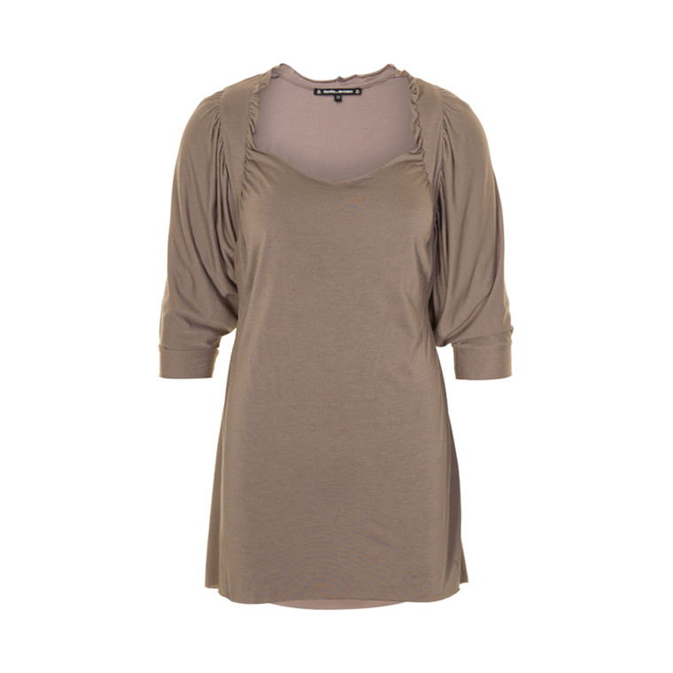 MUNTHE PLUS SIMONSEN MILTON TUNIC