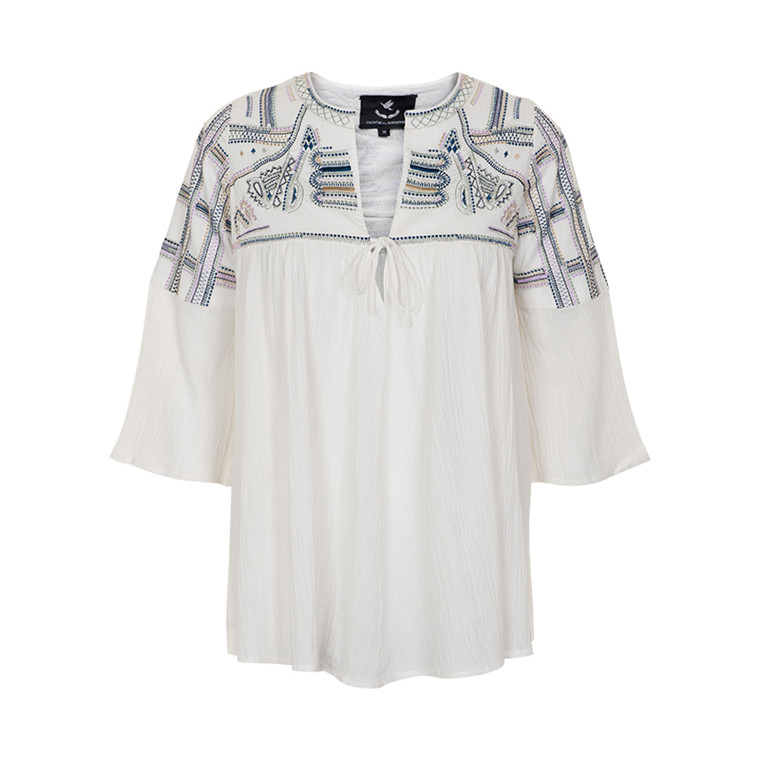 munthe plus simonsen SAFRAN BLOUSE