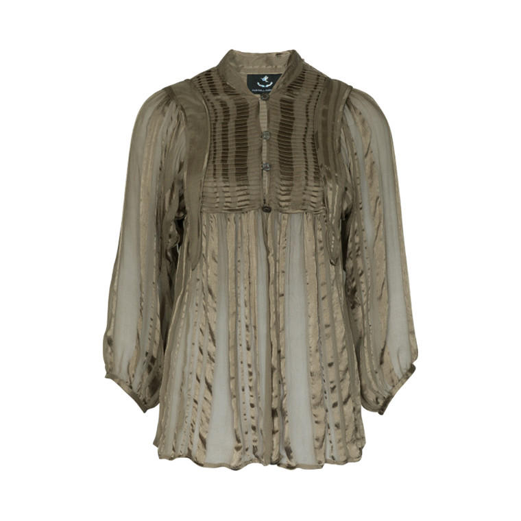 Munthe plus Simonsen Boffi Blouse