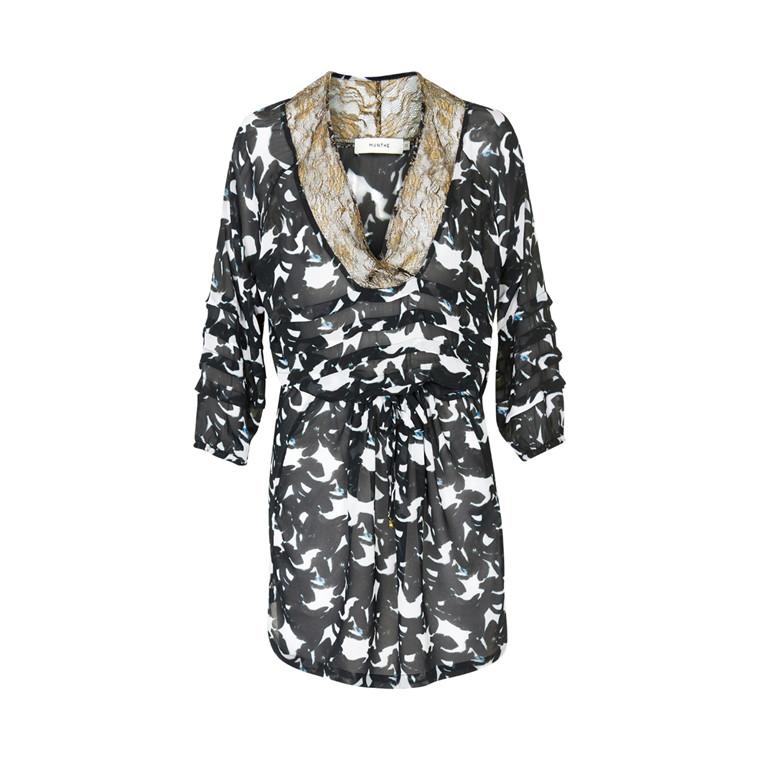 MUNTHE RAMINO DRESS