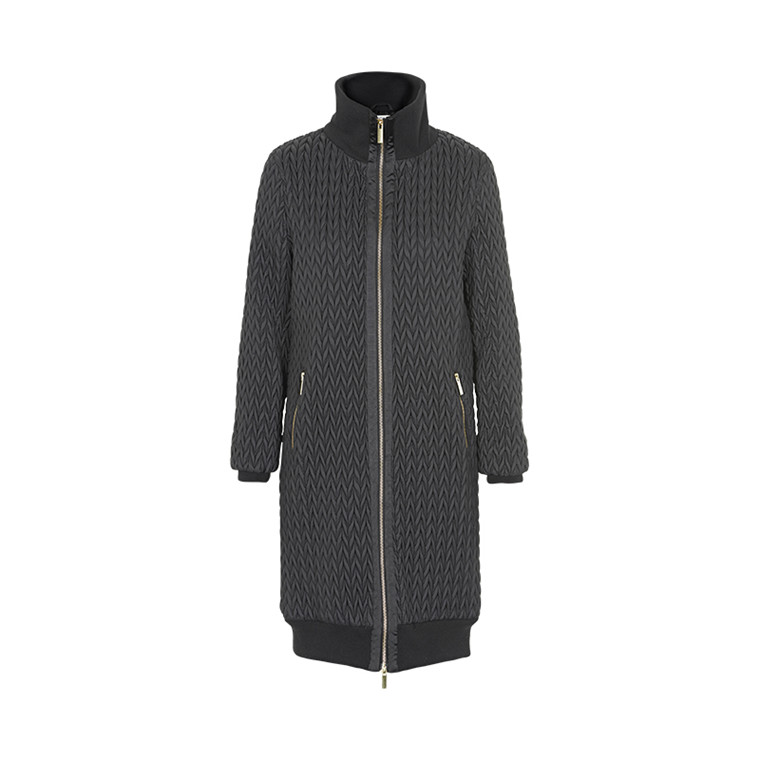 ST-MARTINS NUNO COAT