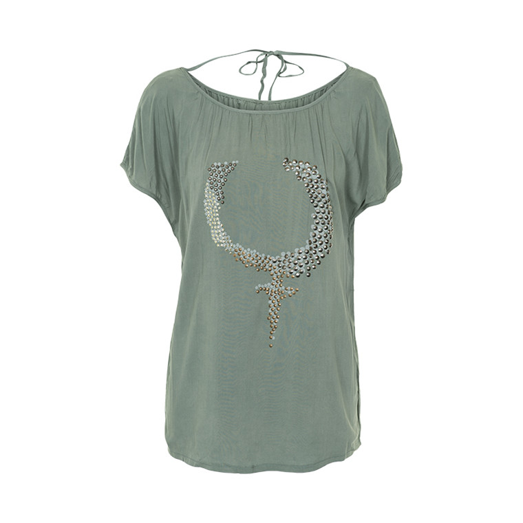 PULZ ASTA WING BLUSE A