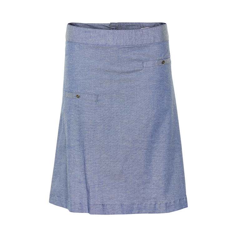 ST-MARTINS KISMET SKIRT D12