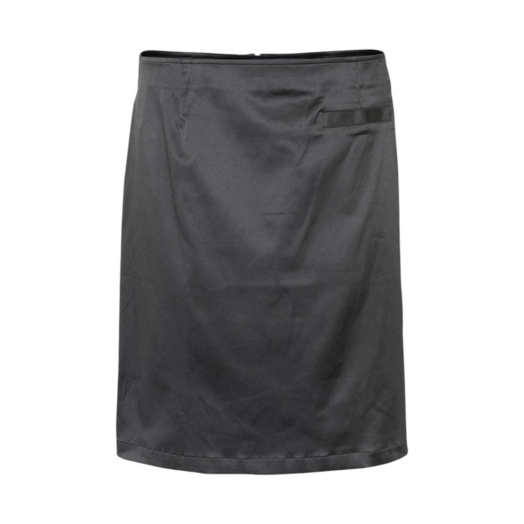 ST-MARTINS TURN SKIRT