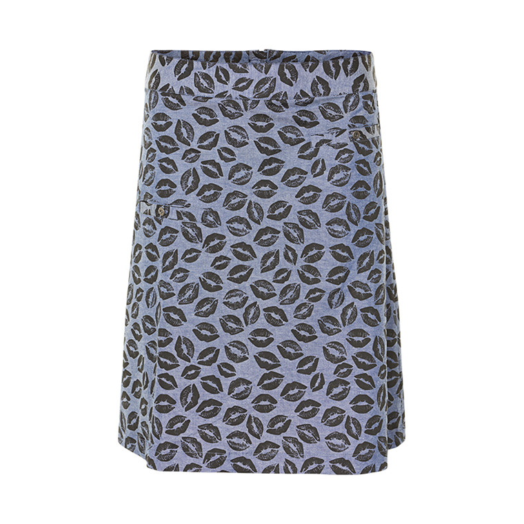 ST-MARTINS KISMET SKIRT DP6