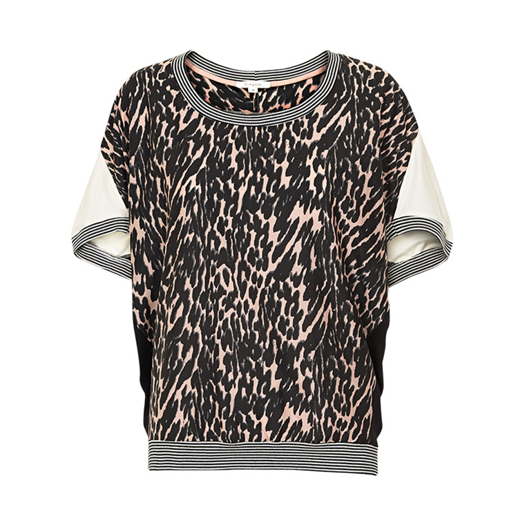 ST-MARTINS SWEETS BLUSE SI106