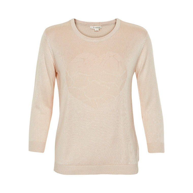 ST-MARTINS CARLY BLUSE