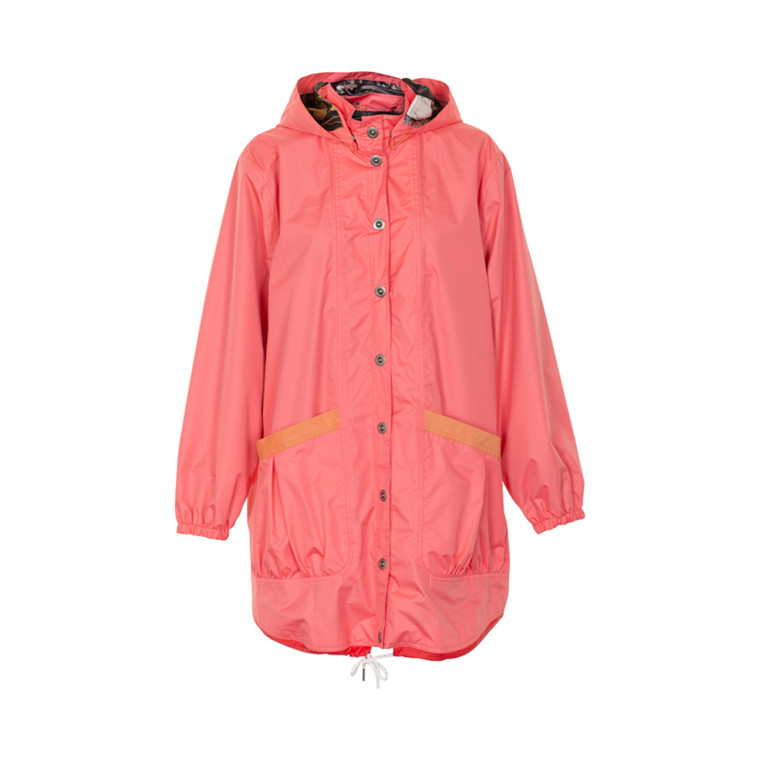 ST-MARTINS RIVER RAINCOAT