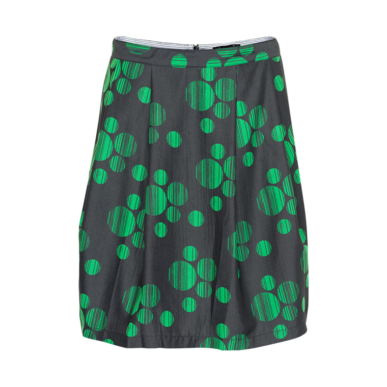 ST-MARTINS GALE SKIRT