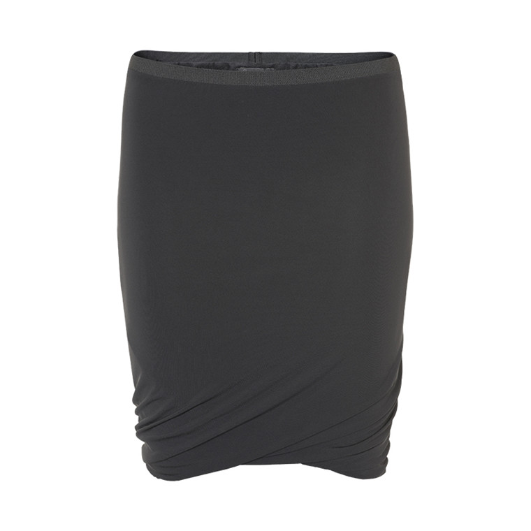 STELLA NOVA TWISTED JERSEY SKIRT 1521-4441