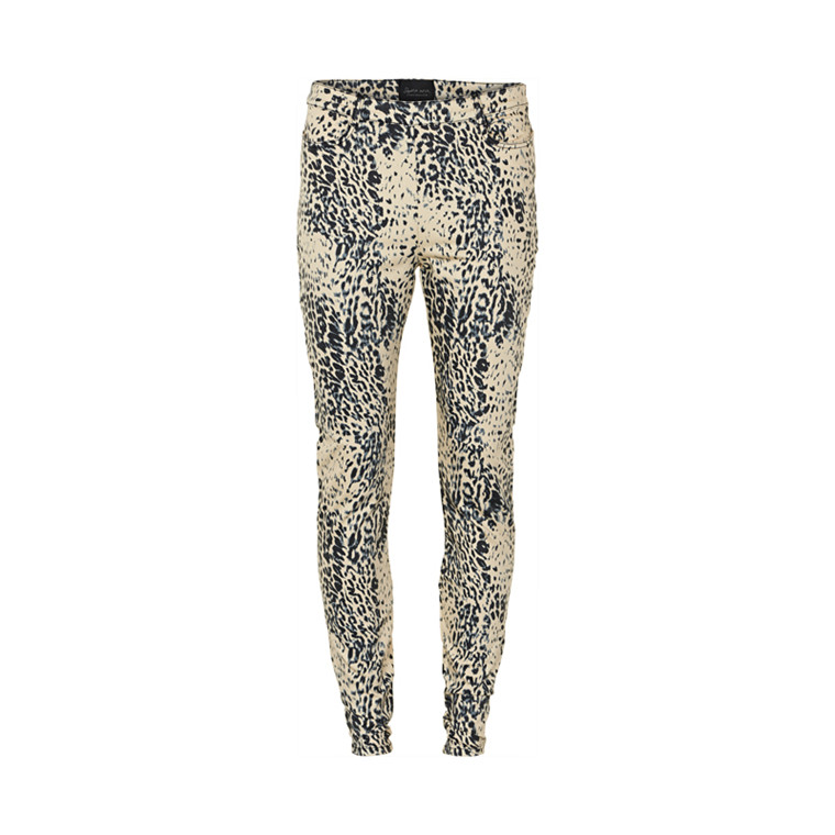 STELLA NOVA PRINTED LEGGINGS PP42-2204 L