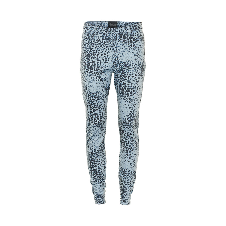 STELLA NOVA PRINTED LEGGINGS PP42-2204 B