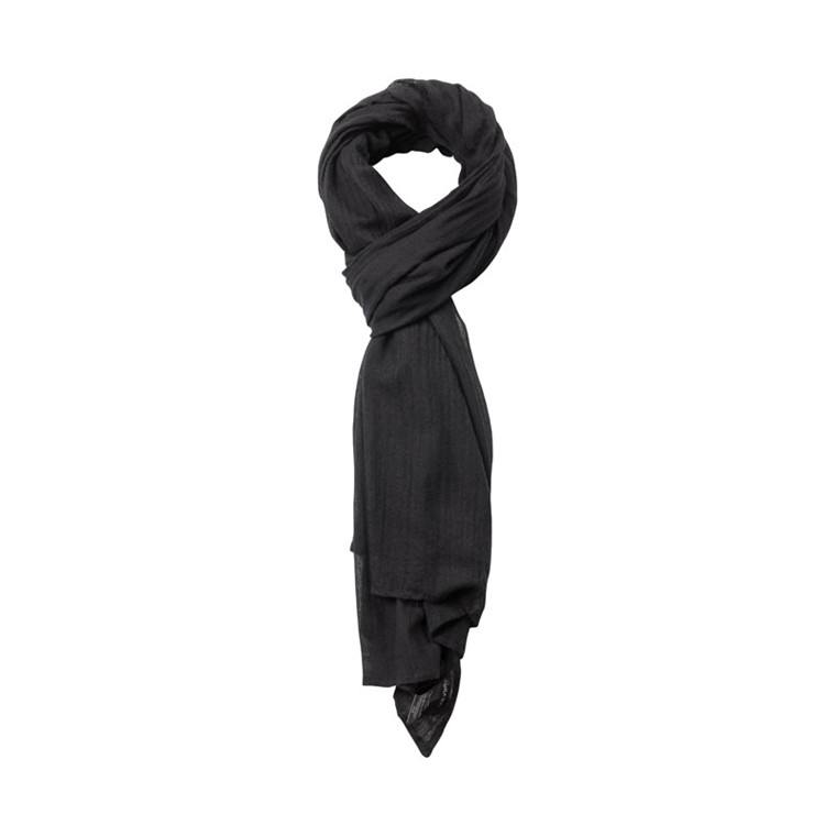 STELLA NOVA LIGHT WOOL SCARF 1473-4202 B