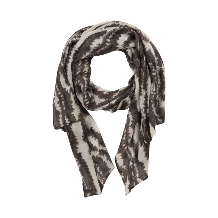 STELLA NOVA LIGHT WOOL SCARF 1473-4202