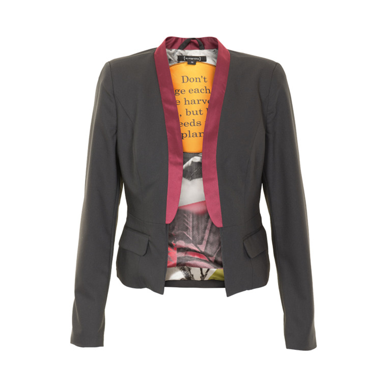 ST-MARTINS STYLISH BLAZER