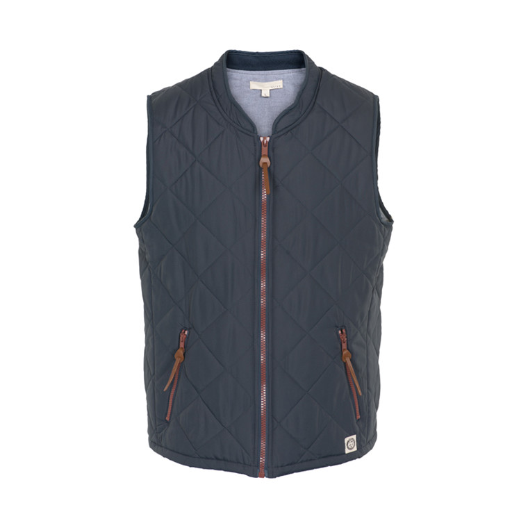 SUIT MALE ERLING VEST