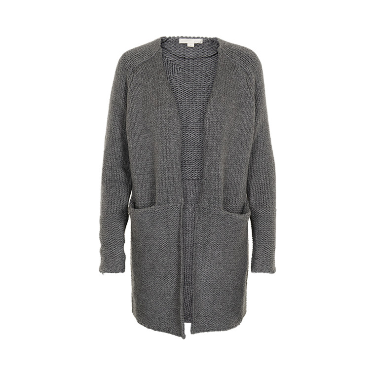 SUIT FEMALE PEEK CARDIGAN