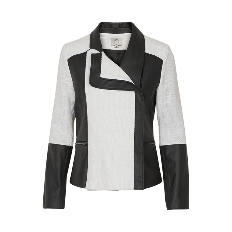SUIT FEMALE EFFORTLESS JAKKE