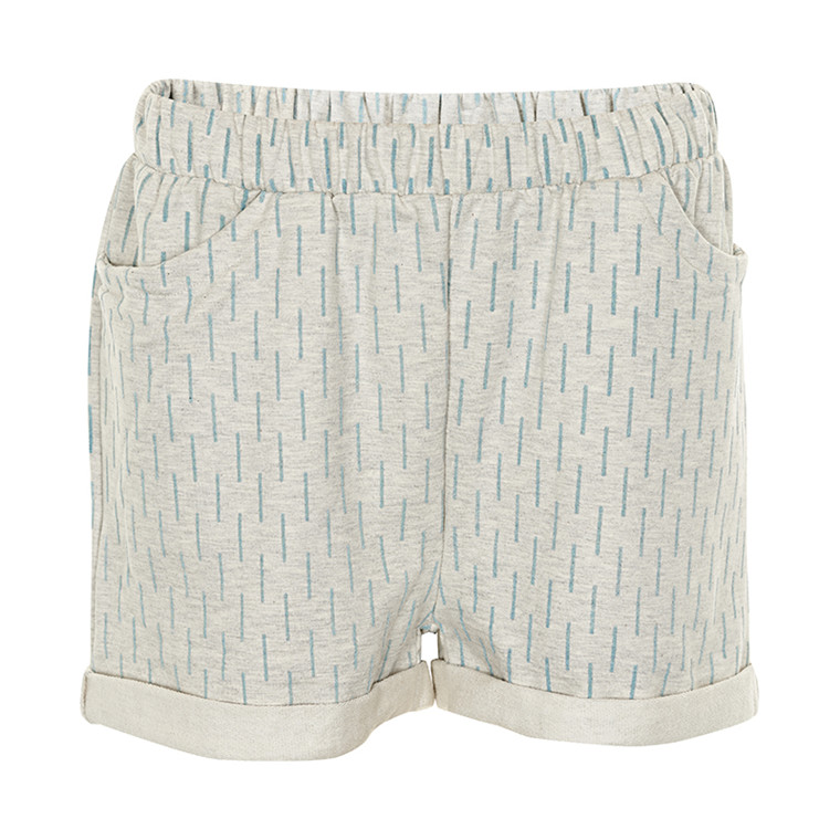 SUIT FEMALE FLUME SHORTS