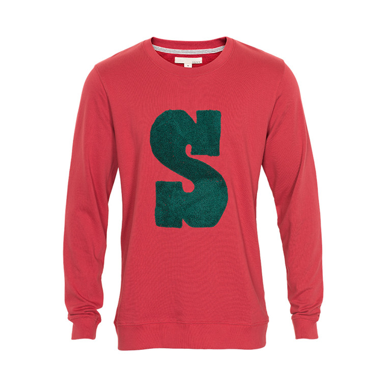 SUIT MALE OLDSCHOOL SWEATSHIRT