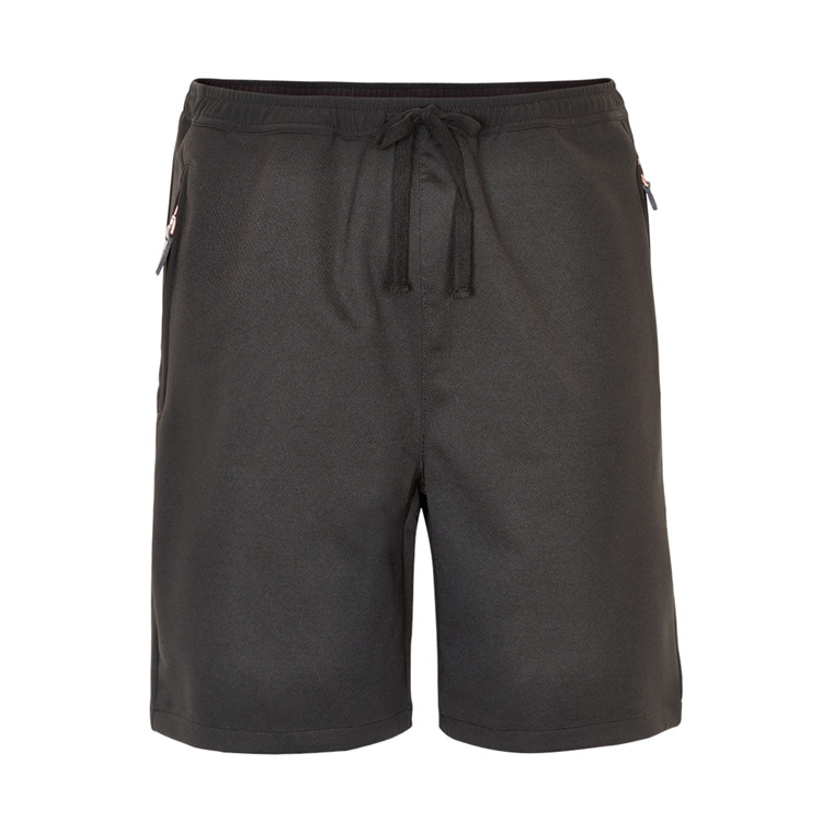SUIT MALE FLAME SHORTS