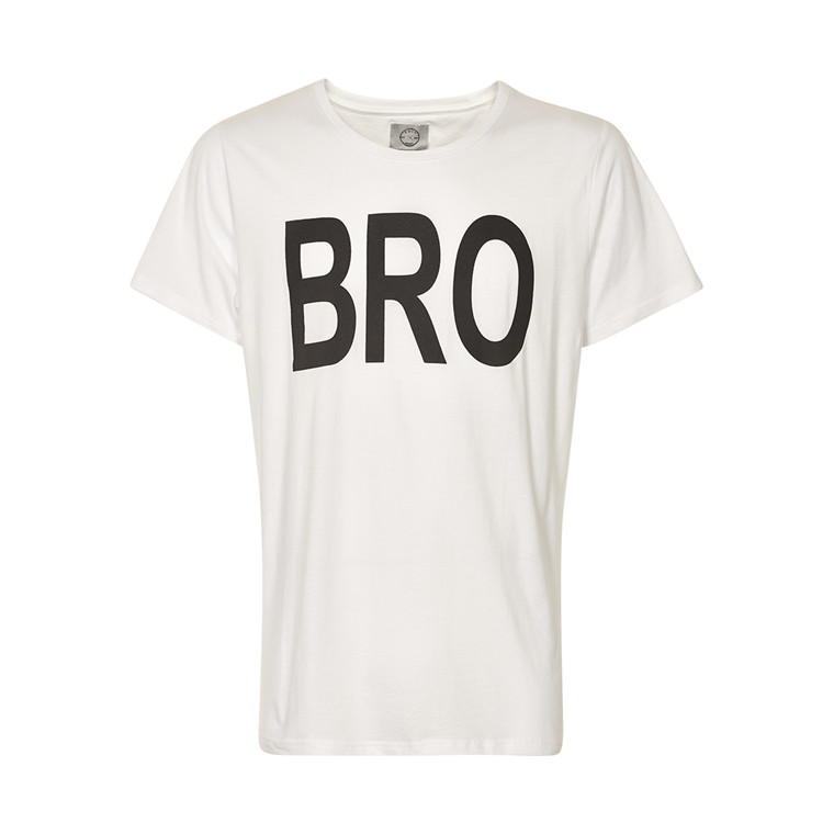 SUIT MALE BRO T-SHIRT