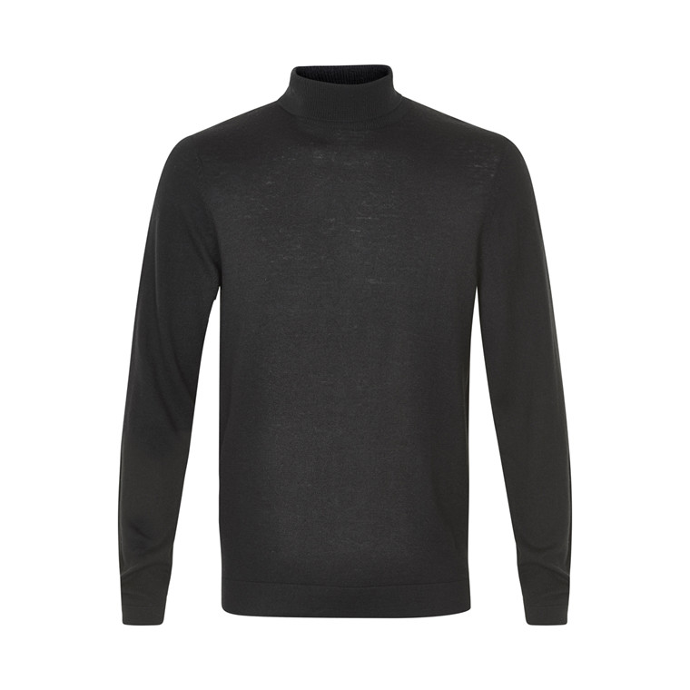 SUIT MALE OFFICER ROLLNECK BLUSE