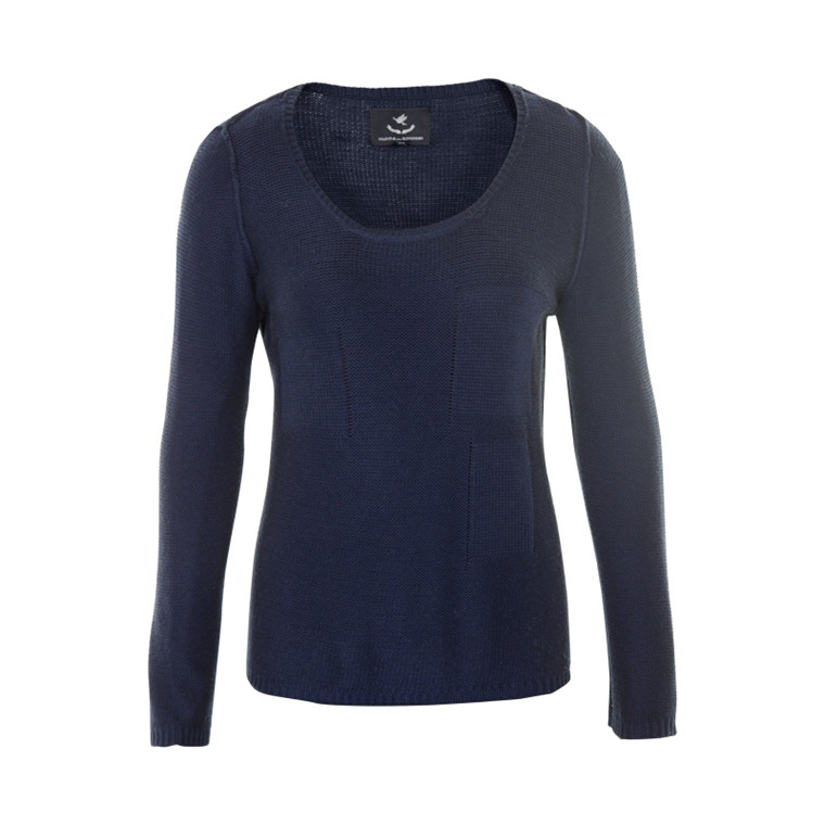 MUNTHE PLUS SIMONSEN TOVE KNIT