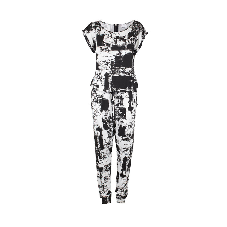 b.young REAGAN JUMPSUIT 801876