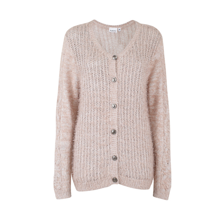 b.young MABEL CARDIGAN 801707