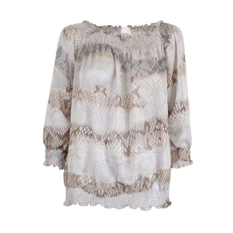 b.young LOTUS M/S BLUSE 801817