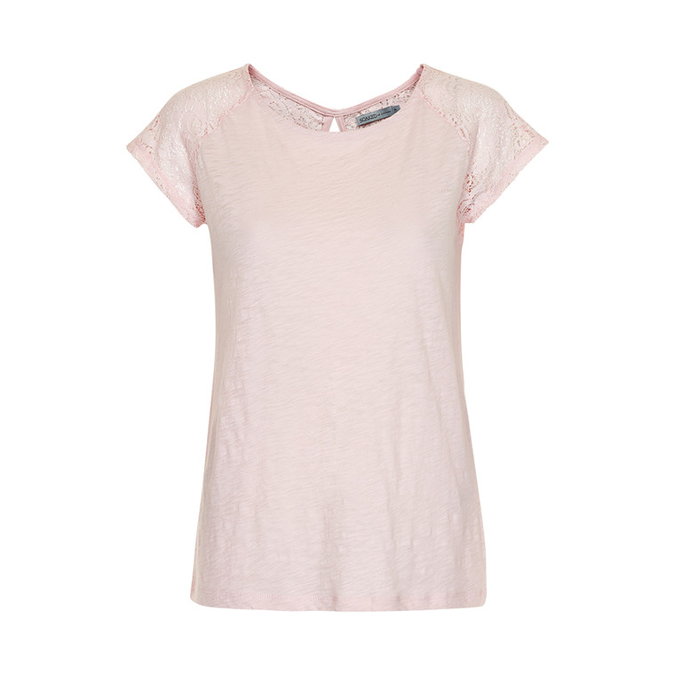 SOAKED IN LUXURY KATIE TOP 59278001