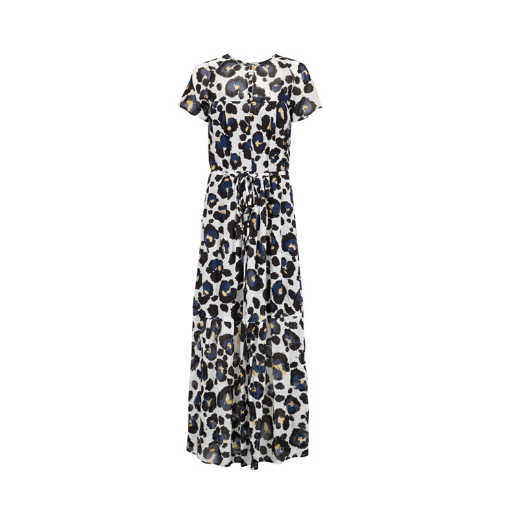MUNTHE HILL DRESS