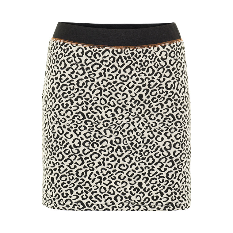 ST-MARTINS AFRICA SKIRT