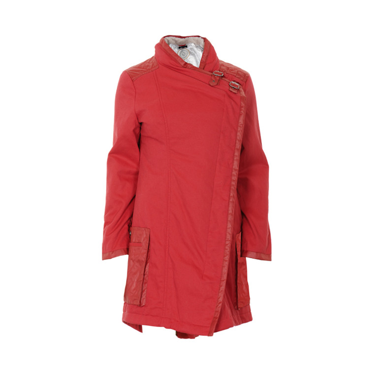ST-MARTINS FAITH COAT