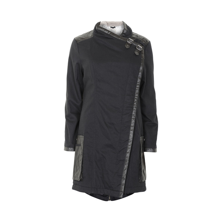 ST-MARTINS FAITH COAT B