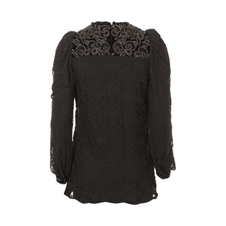 MUNTHE PLUS SIMONSEN OBAMA BLOUSE