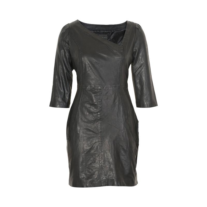 Stella Nova Leather Dress 1189-3517