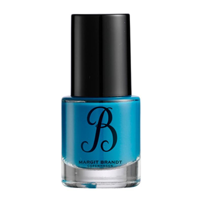 Margit Brandt Nail Polish Modern Blue