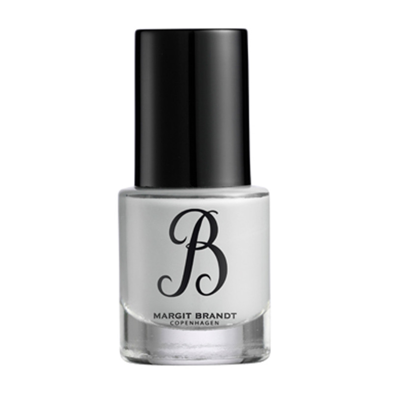 Margit Brandt Nail Polish Cool Gray