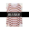 Bluse/Skjorter