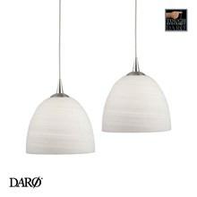 Bonzai 12 - Lampe Pendelsæt med touch - Darø