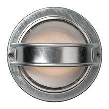 Arcus M/Bøjle Væg/loft udendørslampe
