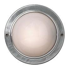 Arcus U/Bøjle Væg/Loft Udendørslampe
