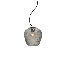 Blown pendel Lampe fra &Tradition