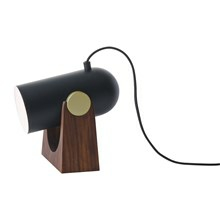 Le Klint Carronade Bord-/Væglampe