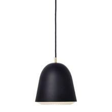Le Klint Caché Pendel Lampe - Sort - Medium