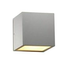 Cube XL Væglampe  Up/Down