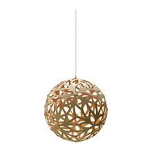 Floral Pendel Lampe fra David Trubridge